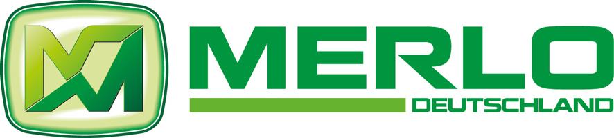 Merlo Deutschland Logo